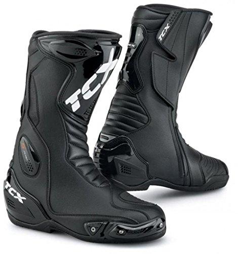 Preisvergleich Produktbild Stiefel Motorrad-für Damen Kinder Racing Corsa Rennstrecke Größe Anzahl 35TCX s-zero zugelassen