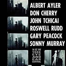 New York Eye & Ear Control [Vinyl LP]