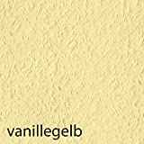 BAUFIX® Pastell Color 5 Liter 2,00 EUR / L   Vanillegelb