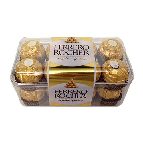Ferrero Rocher 16 Pieces Gift Box 200g