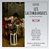 Les Saltimbanques [Import allemand]