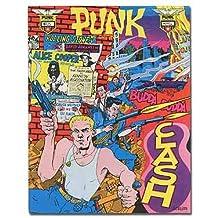 Punk Magazine 17