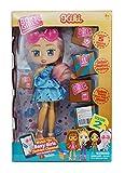 BOXY GIRLS KIKI Les poupées fashionista qui vont faire parler d'elles - Vu à la Télé