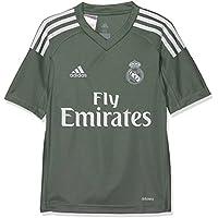 adidas Kinder Real Madrid Torwart-heimtrikot Replica
