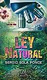 Ley Natural par Sola Ponce