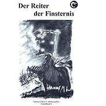 Der Reiter der Finsternis. Fantasy Club Sonderband 4