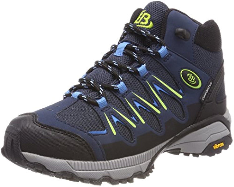 adidas Herren Terrex Agravic GTX Trekking Wanderhalbschuhe  Blau  50.7 EU