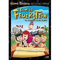 Familie Feuerstein - Die komplette zweite Staffel [Collector's Edition] [5 DVDs]