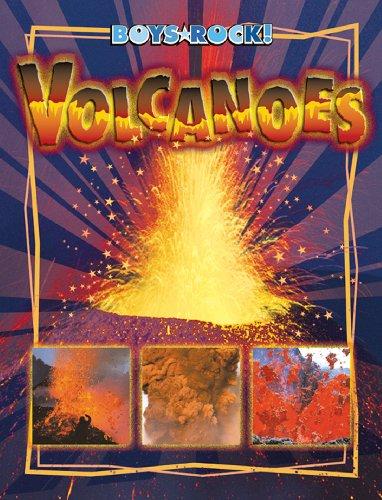 Volcanoes (Reading Rocks!)