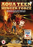 Aqua Teen Hunger Force Colon Movie Film For Theaters [2007] [Reino Unido] [DVD]