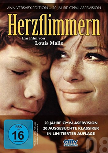 Bild von Herzflimmern (cmv Anniversary Edition #08)