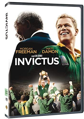 Invictus. El Factor Humano [DVD]