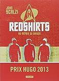 """Afficher """"Redshirts"""""""