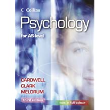 Psychology – Psychology for AS Level