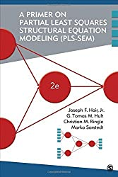 A Primer on Partial Least Squares Structural Equation Modeling (PLS-SEM) by Joe Hair (2016-04-05)