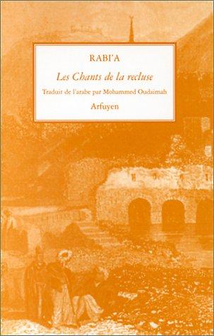 Les Chants De La Recluse [Pdf/ePub] eBook