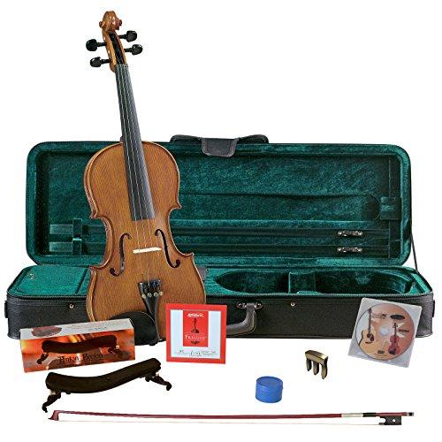 Cremona SV-175BUN1 paquete de violín 4/4