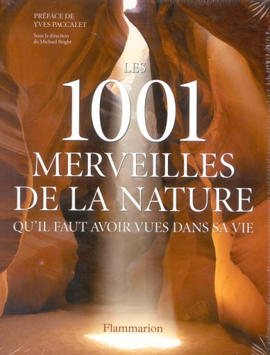 "<a href=""/node/100730"">Les 1001 merveilles de la nature : Qu'il faut avoir vues dans sa vie</a>"