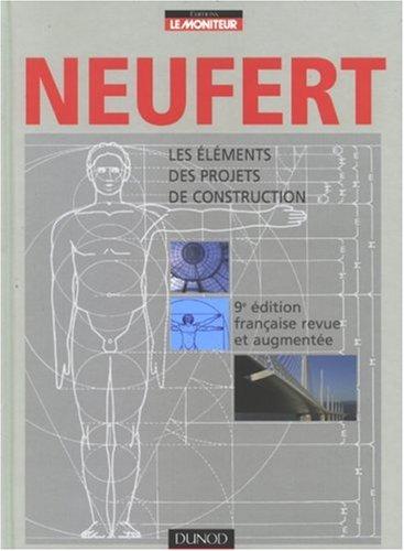2017 TÉLÉCHARGER PDF GRATUITEMENT NEUFERT