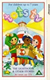 Picture Of Tots TV: The Lighthouse And Other Stories [VHS]