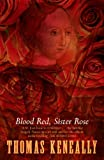 Blood Red, Sister Rose by Thomas Keneally front cover