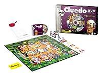 Hasbro - Parker - Cluedo DVD Brettspiel