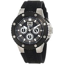 Marc Ecko E17567G1 - Reloj, correa de goma