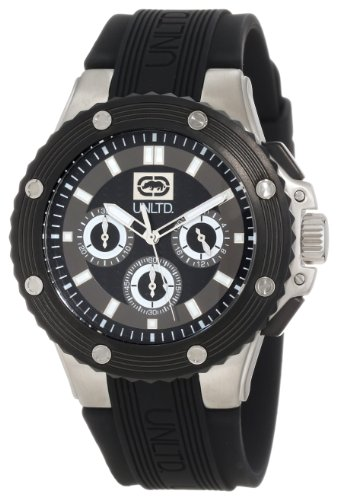Orologio Marc Ecko The Derringer E17567G1 Uomo