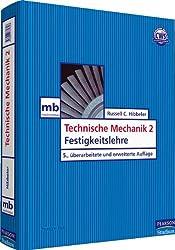 Technische Mechanik 2: Festigkeitslehre (Pearson Studium - Maschinenbau)