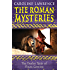 The Twelve Tasks of Flavia Gemina: Book 6 (The Roman Mysteries)