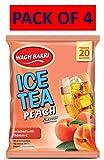 #4: Wagh Bakri Ice Tea Peach Flavour 250gm (Pack of 4)