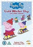 Peppa Pig: Cold Winter Day  [Volume 10] [DVD]