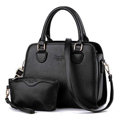 Moda Shoulder Bag Messenger/borse da donna/Popolare borse-F F