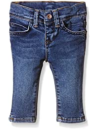 Mexx Baby Girls Mx3023393 Baby Girls Pant Jeans