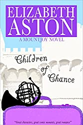 Children of Chance (The Mountjoys Book 1) (English Edition)