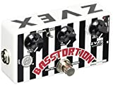 Amplis et effets ZVEX BASSTORTION Distortion - fuzz - overdrive...