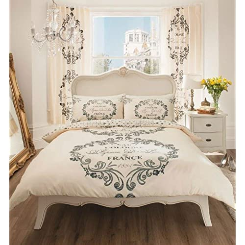 Matching Curtains And Bedding Sets Amazon Co Uk