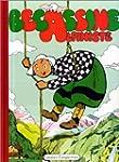 B�cassine alpiniste, tome 8