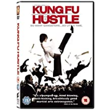 Kung Fu Hustle [DVD] [2005] by Stephen Chow