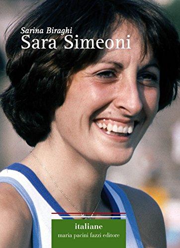 Sara Simeoni (Italiane)