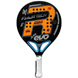 Pala Royal Pádel Super Evo Orange