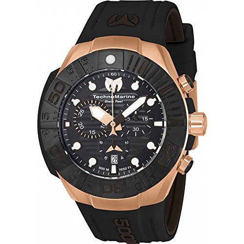 technomarine-reef-herren-armbanduhr-45mm-armband-silikon-quarz-tm-515019