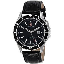 Reloj SWISS MILITARY-HANOWA para Hombre 06-4161.2.04.007