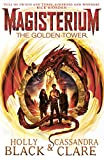 #10: Magisterium: The Golden Tower (The Magisterium)