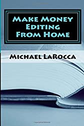 Make Money Editing From Home