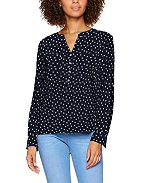 Tom Tailor Casual Print Blouse, Blusa para Mujer