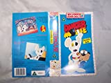 Picture Of Danger mouse Double bill VHS TAPE
