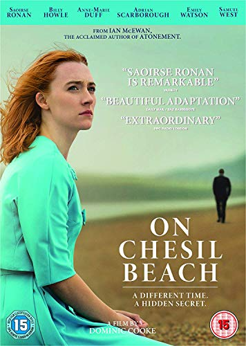 On Chesil Beach [DVD] [2018]