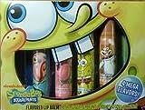 Best SpongeBob SquarePants SpongeBob SquarePants SpongeBob SquarePants lip balm - Lotta Luv SpongeBob Squarepants Flavored Lip Balm Fat Review