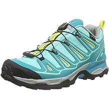 Salomon X Ultra 2 Gtx - Zapatos de Low Rise Senderismo Mujer